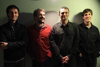 Roc Calvet Quartet