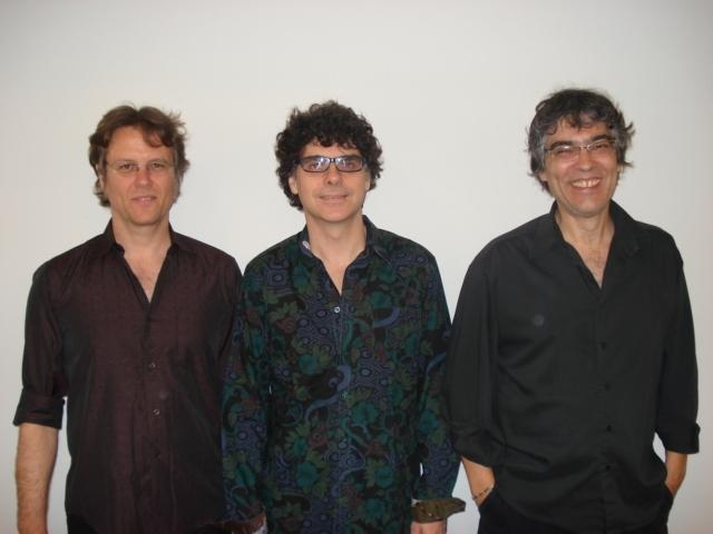 Foto jaume vilaseca trio buena 2