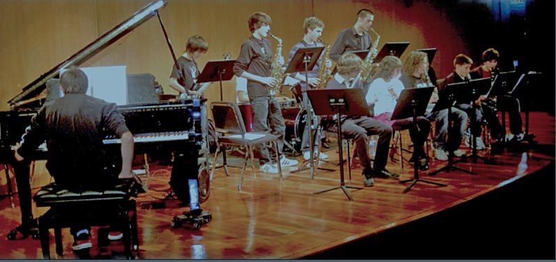 Emsembla Jazz ORchestra
