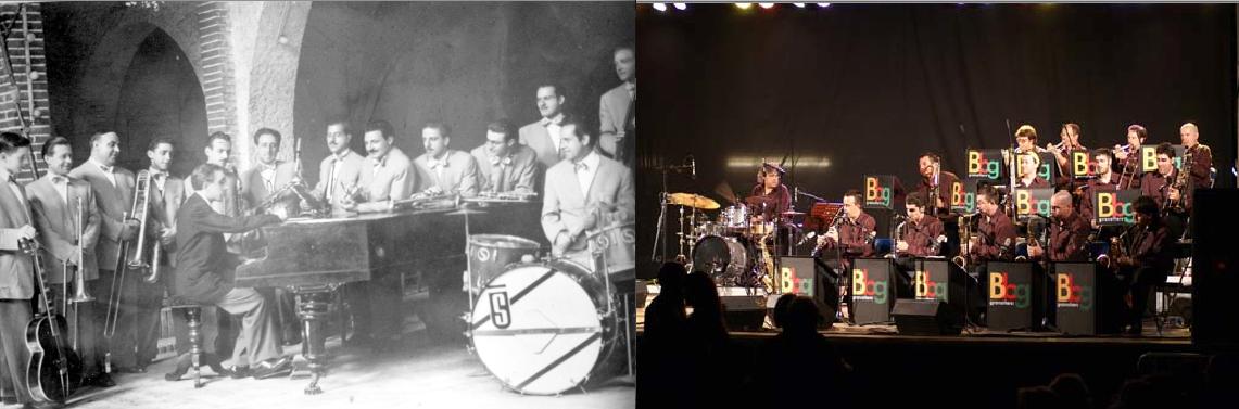 Big Band de Granollers
